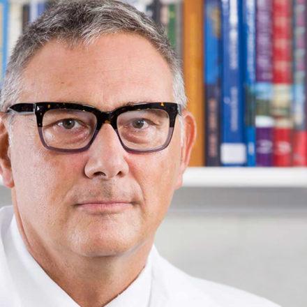 Prof. dr Milan Jovanovic - PropoMucil protiv Bola u grlu